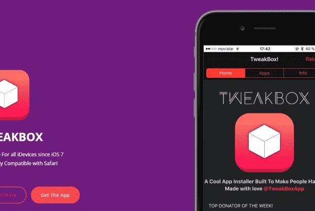 Download Tweakbox APK